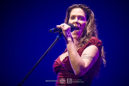 Photo LIVE REPORTS BETH HART - FRANCE - MARCH 2020