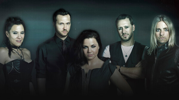 Photo INTERVIEWS EVANESCENCE (MARCH 11, 2021)