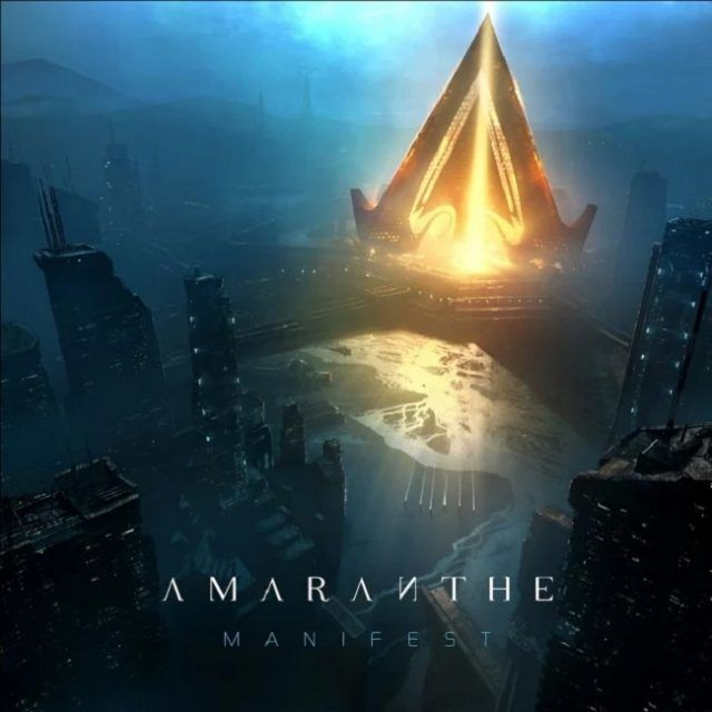 AMARANTHE-New-video