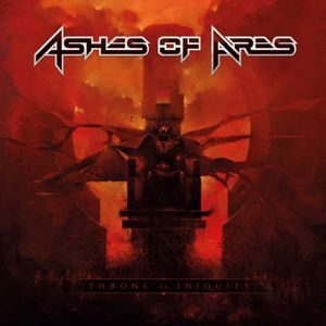 News RELEASES ASHES OF ARES: THRONE OF INIQUITY