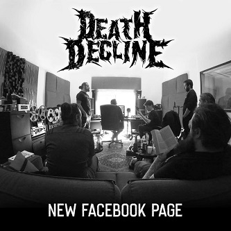 News RELEASES DEATH DECLINE: NEW ALBUM IN 2021