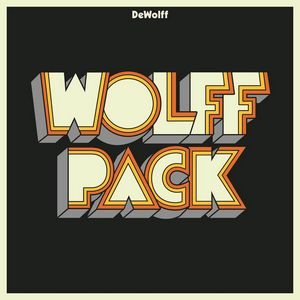 News RELEASES DEWOLFF: WOLFFPACK