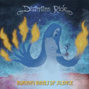 News RELEASES DISTORTION RIDE: BURNING WAVES OF SILENCE