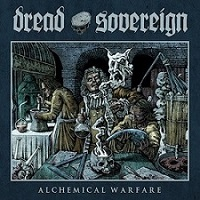 News RELEASES DREAD SOVEREIGN: NEW ALBUM IN JANUARY