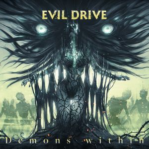 News RELEASES EVIL DRIVE: DEMONS WITHIN