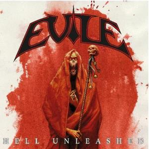 News RELEASES EVILE: HELL UNLEASHED