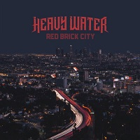 News RELEASES HEAVY WATER: FIRST ALBUM IN JULY