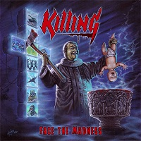 News RELEASES KILLING: FIRST ALBUM IN AUGUST