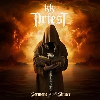 News RELEASES KK'S PRIEST: FIRST ALBUM IN AUGUST