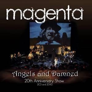 News RELEASES MAGENTA: ANGELS AND DAMNED
