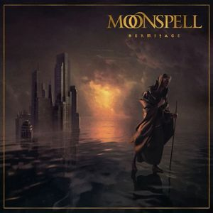 News RELEASES MOONSPELL: HERMITAGE