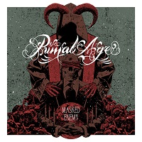 News RELEASES PRIMAL AGE: NEW ALBUM IN JUNE
