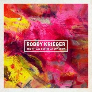 ROBBY-KRIEGER-New-song
