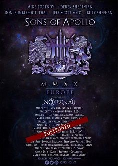 SONS-OF-APOLLO-postpone-remaining-shows-on-Eur