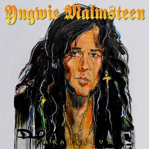 News RELEASES YNGWIE MALMSTEEN: PARABELLUM