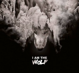 Album ABYSSE I Am The Wolf (2016)