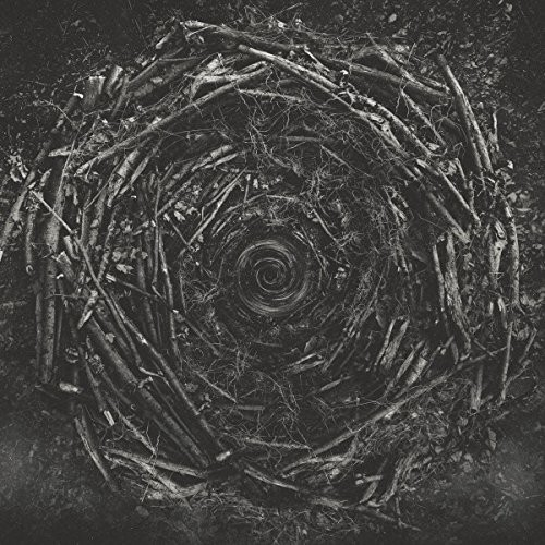 Album THE CONTORTIONIST  Clairvoyant (2017)
