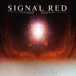 Album SIGNAL RED Alien Nation (2020)
