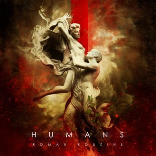 Album ROMAN ROUZINE Humans (2019)