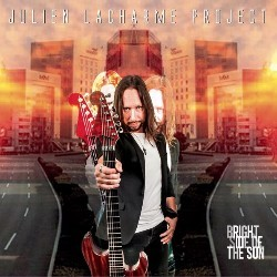 Album JULIEN LACHARME PROJECT Bright Side Of The Sun (2020)