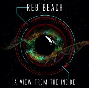 Album REB BEACH A View From The Inside (2020)