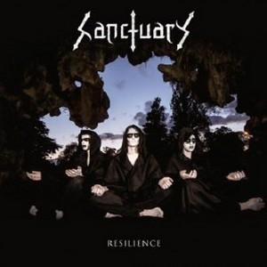 Album SANCTUARY (FR) Resilience (2020)