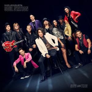 Album PAUL STANLEY'S SOUL STATION Now And Then