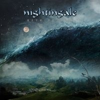 Album NIGHTINGALE Retribution (2014)