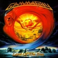 Album GAMMA RAY Land Of The Free (1995)