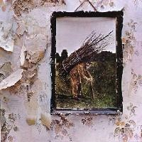 Album LED ZEPPELIN IV (1971)