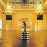 Album ELECTRIC LIGHT ORCHESTRA No Answer (1971)