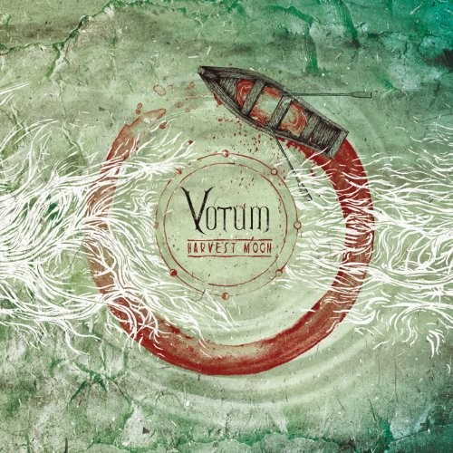Album VOTUM Harvest Moon (2013)