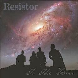 Album RESISTOR To The Stars (2014)