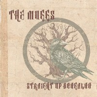 Album THE MUGGS Straight Up Boogaloo (2015)