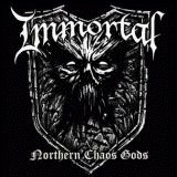 Album IMMORTAL Northern Chaos Gods (2018)