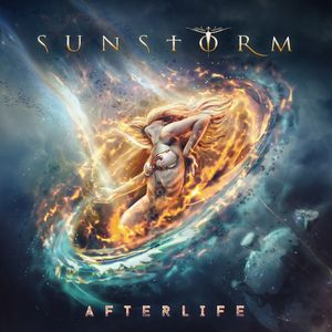 Album SUNSTORM Afterlife (2021)